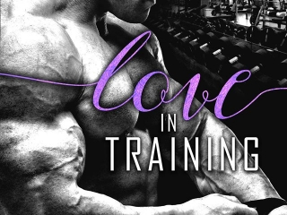Love in Training by Lisa Filipe