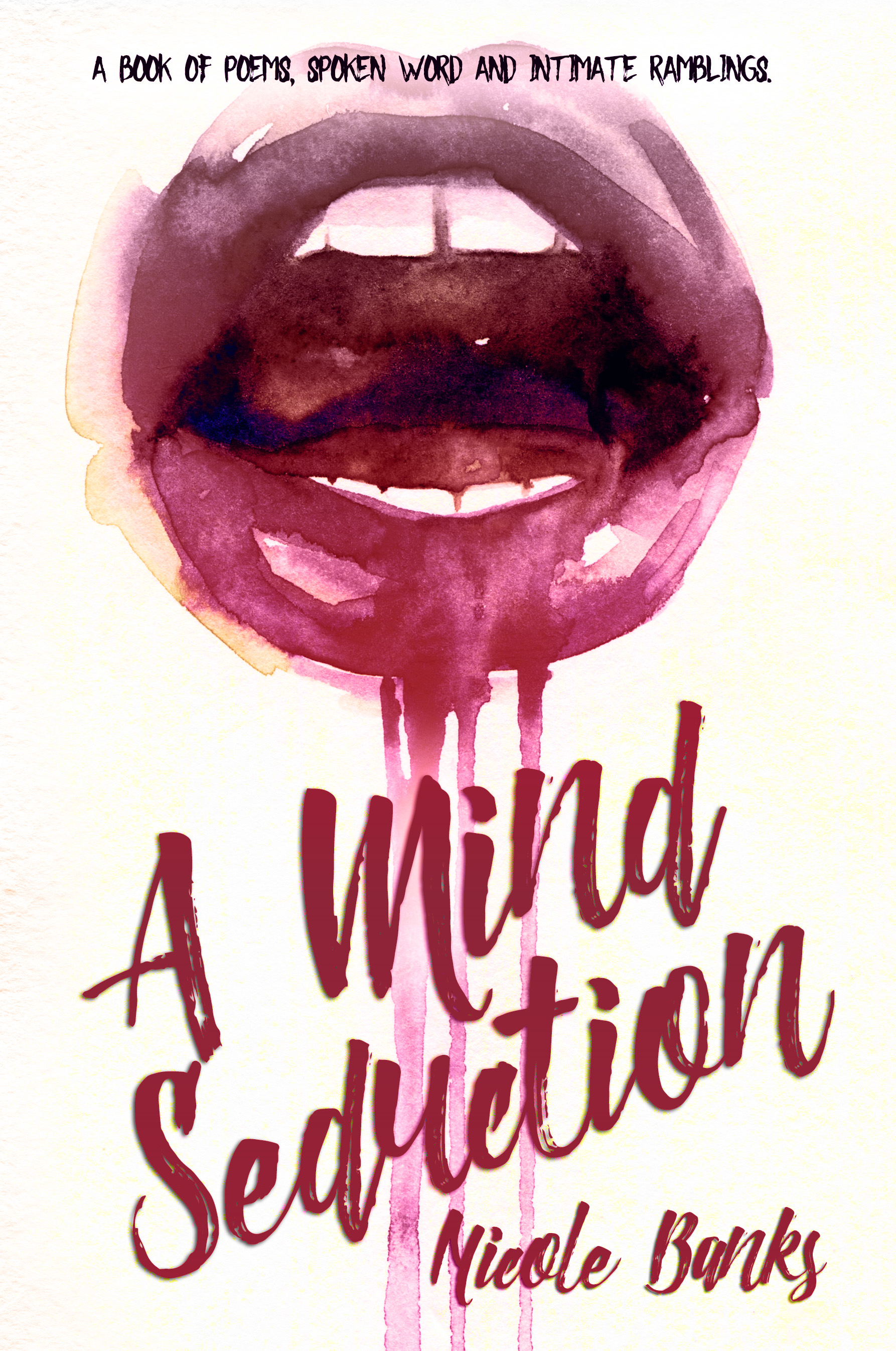 A Mind Seduction by Nicole Banks