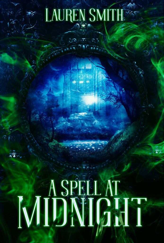 A Spell at Midnight by Lauren Smith