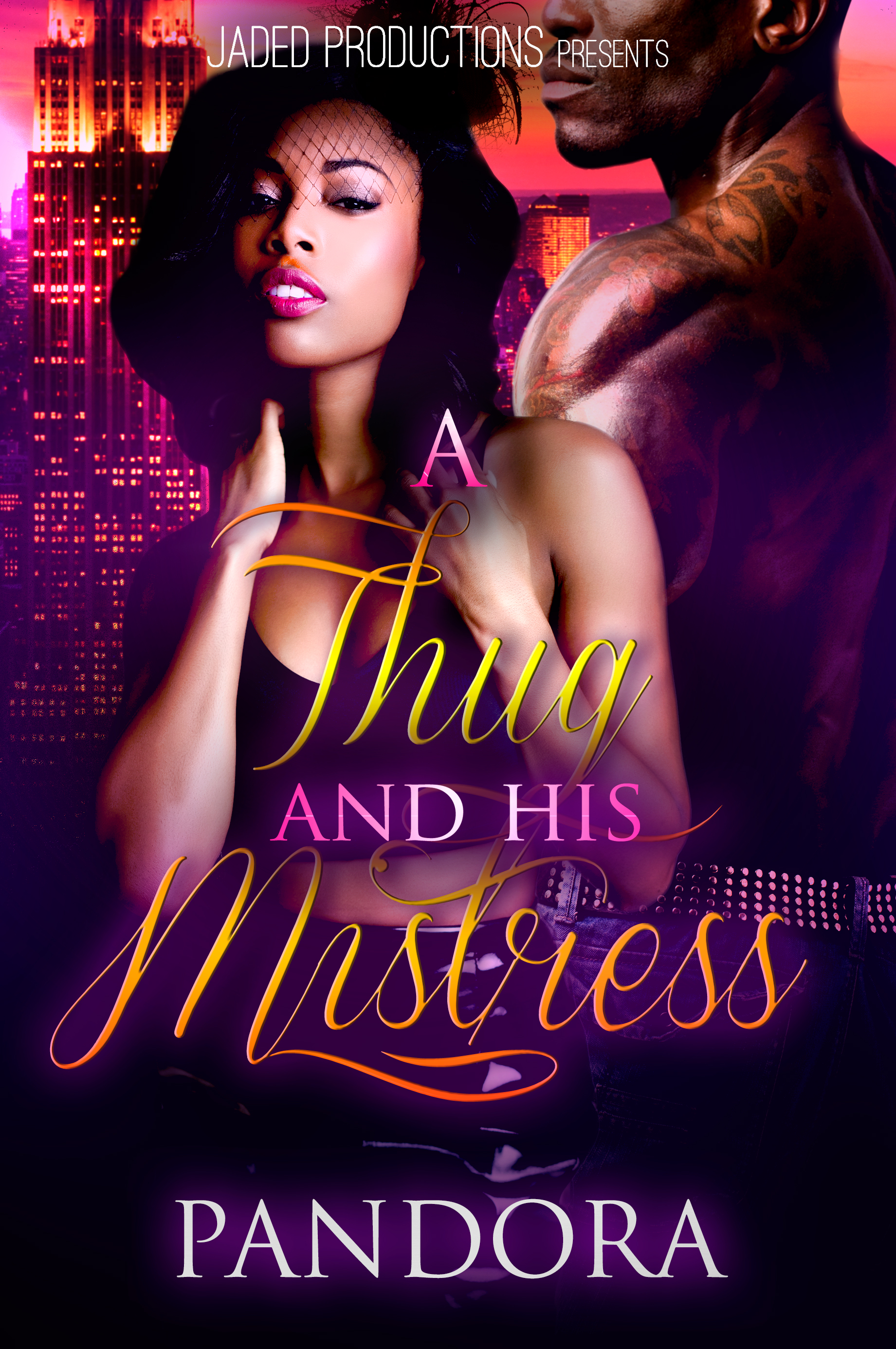 A Thug and His Mistress by Pandora
