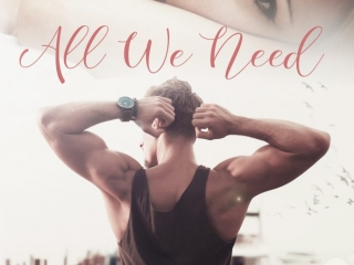 All We Need by Lauren Smith