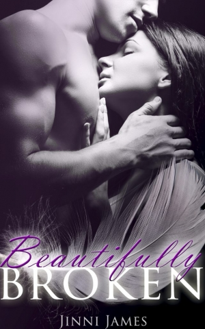 Beautifully Broken by Jinni James