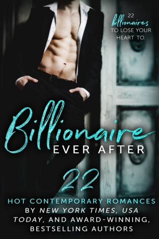 Billionaire Ever After Anthology