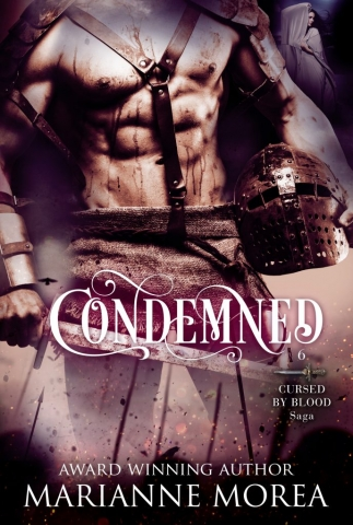 Condemned by Marianne Morea