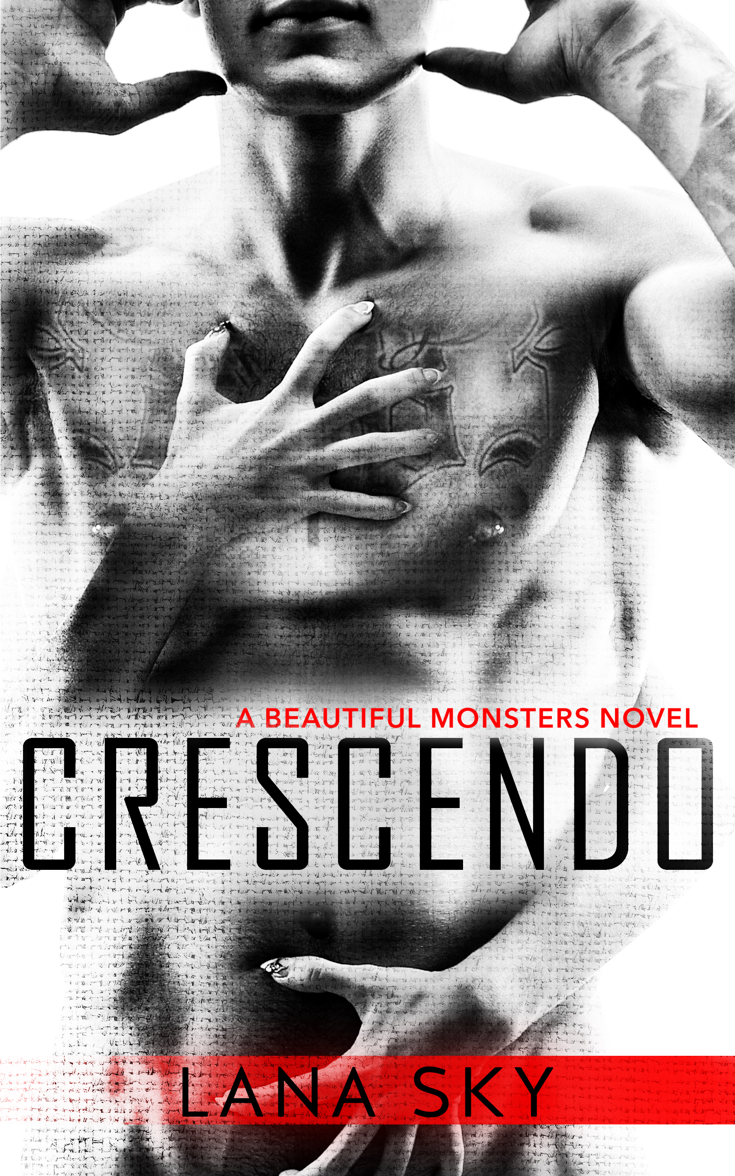 Crescendo by Lana Sky