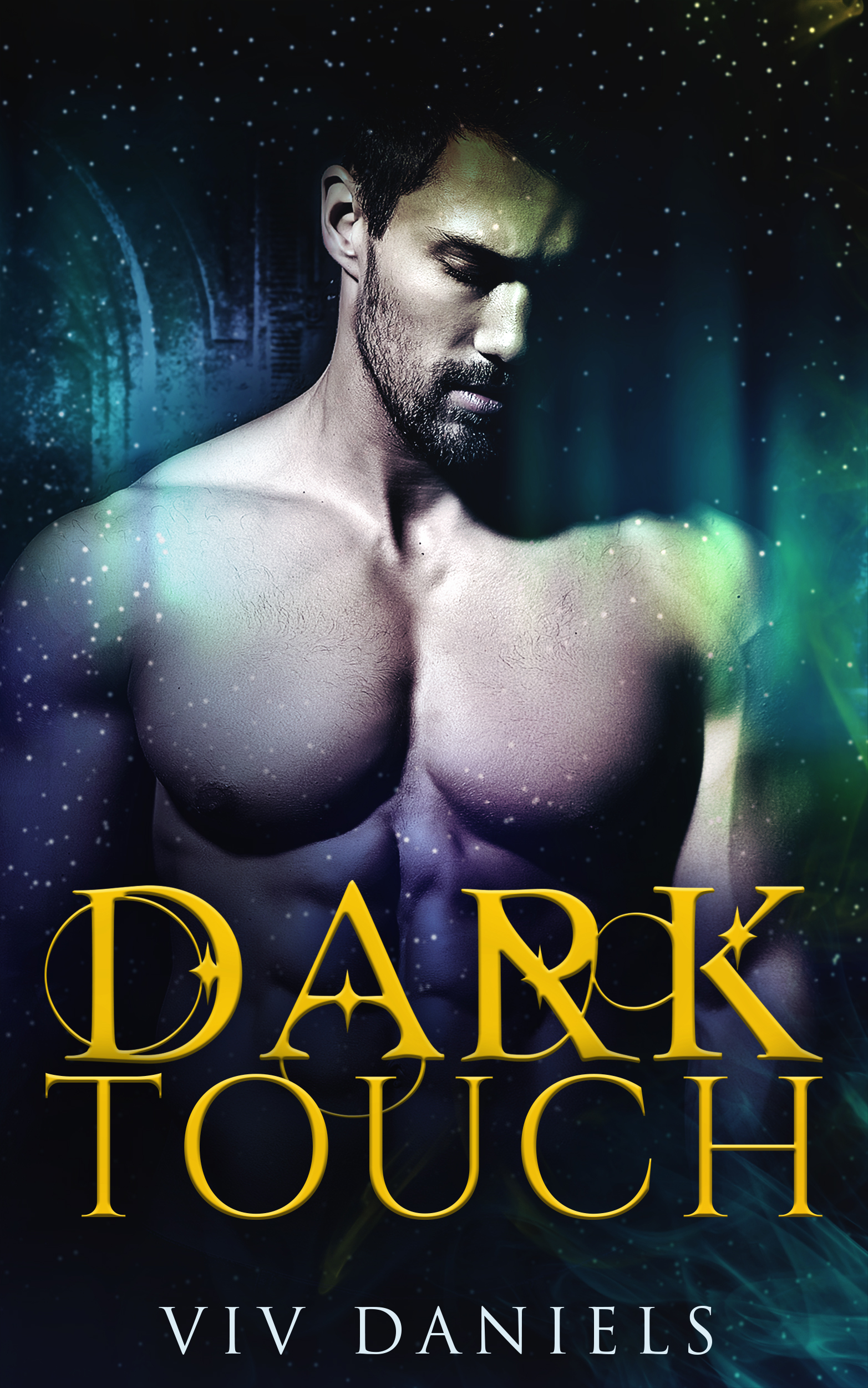 Dark Touch by Viv Daniels