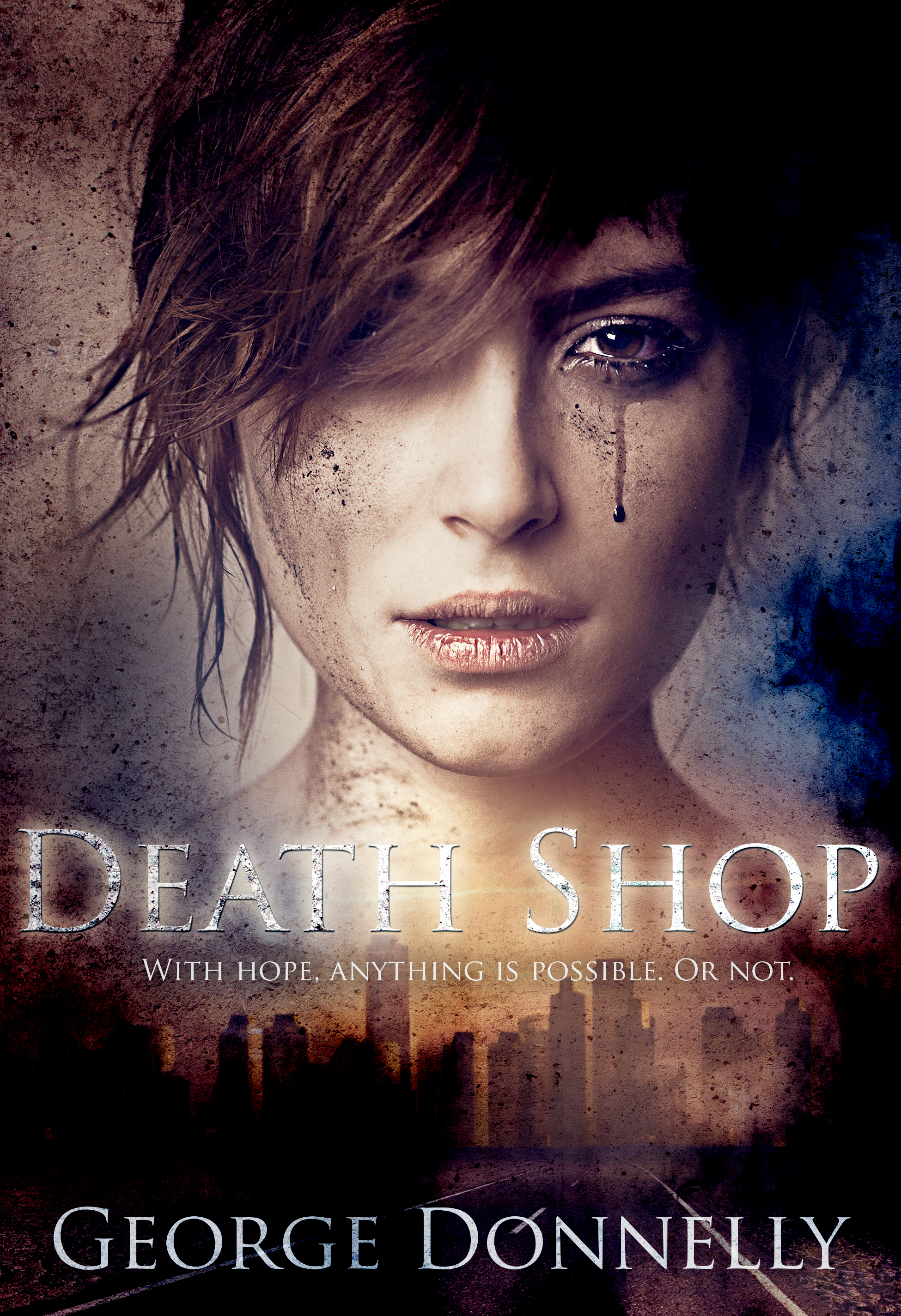 Death Shop by George Donnelly