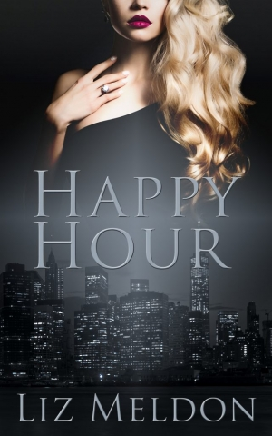 Happy Hour by Liz Meldon