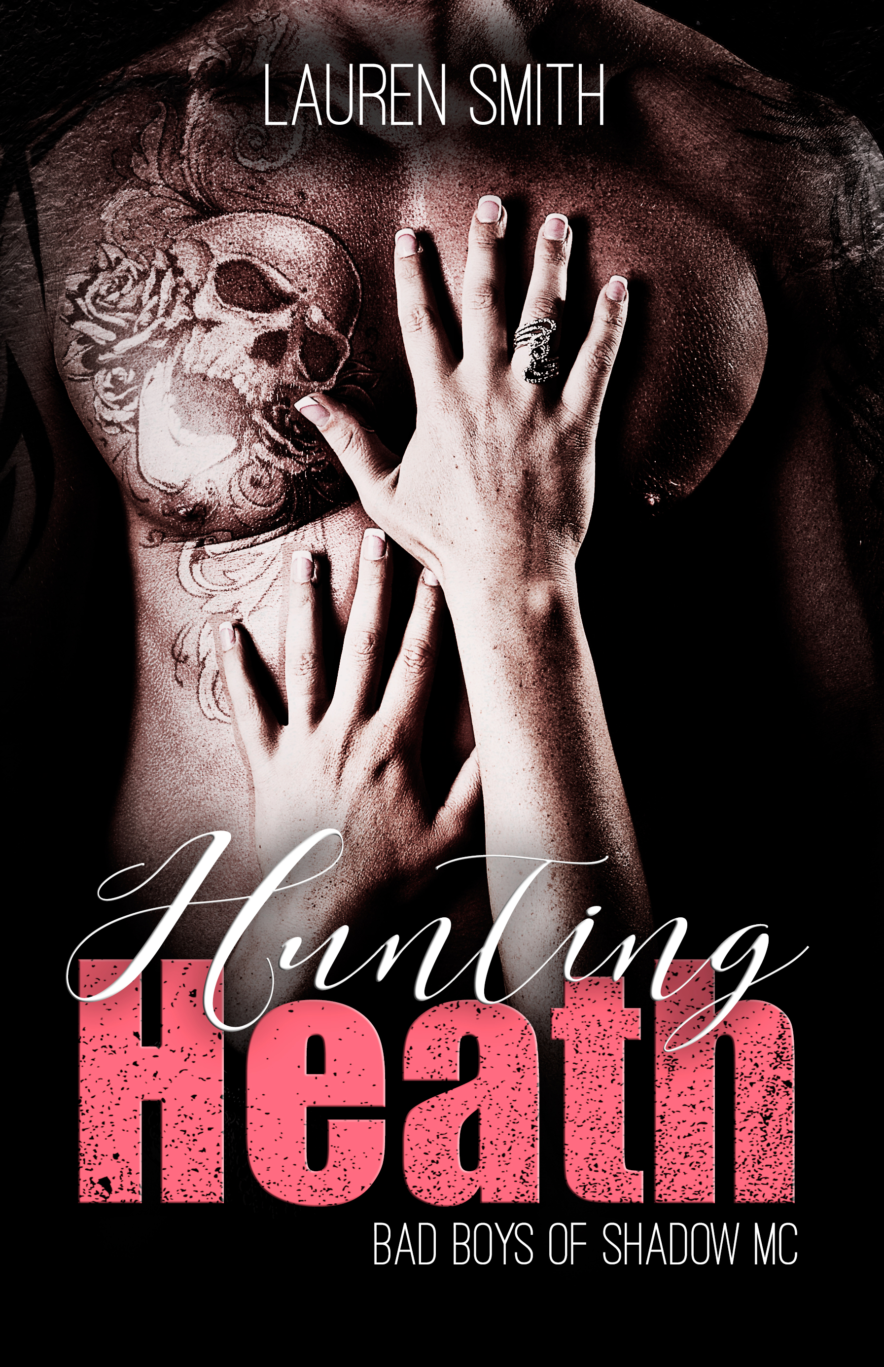 Hunting Heath by Lauren Smith