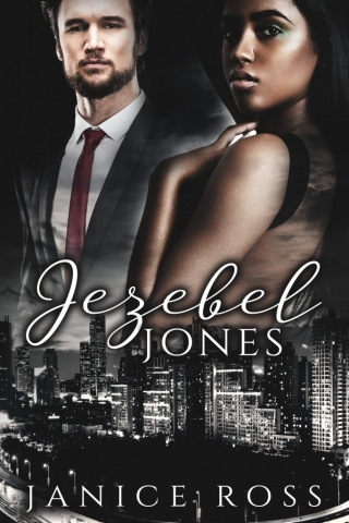 Jezebel Jones by Janice Ross