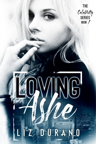 Loving Ashe by Liz Durano