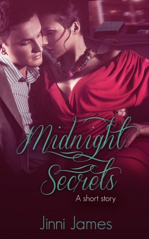 Midnight Secrets by Jinni James