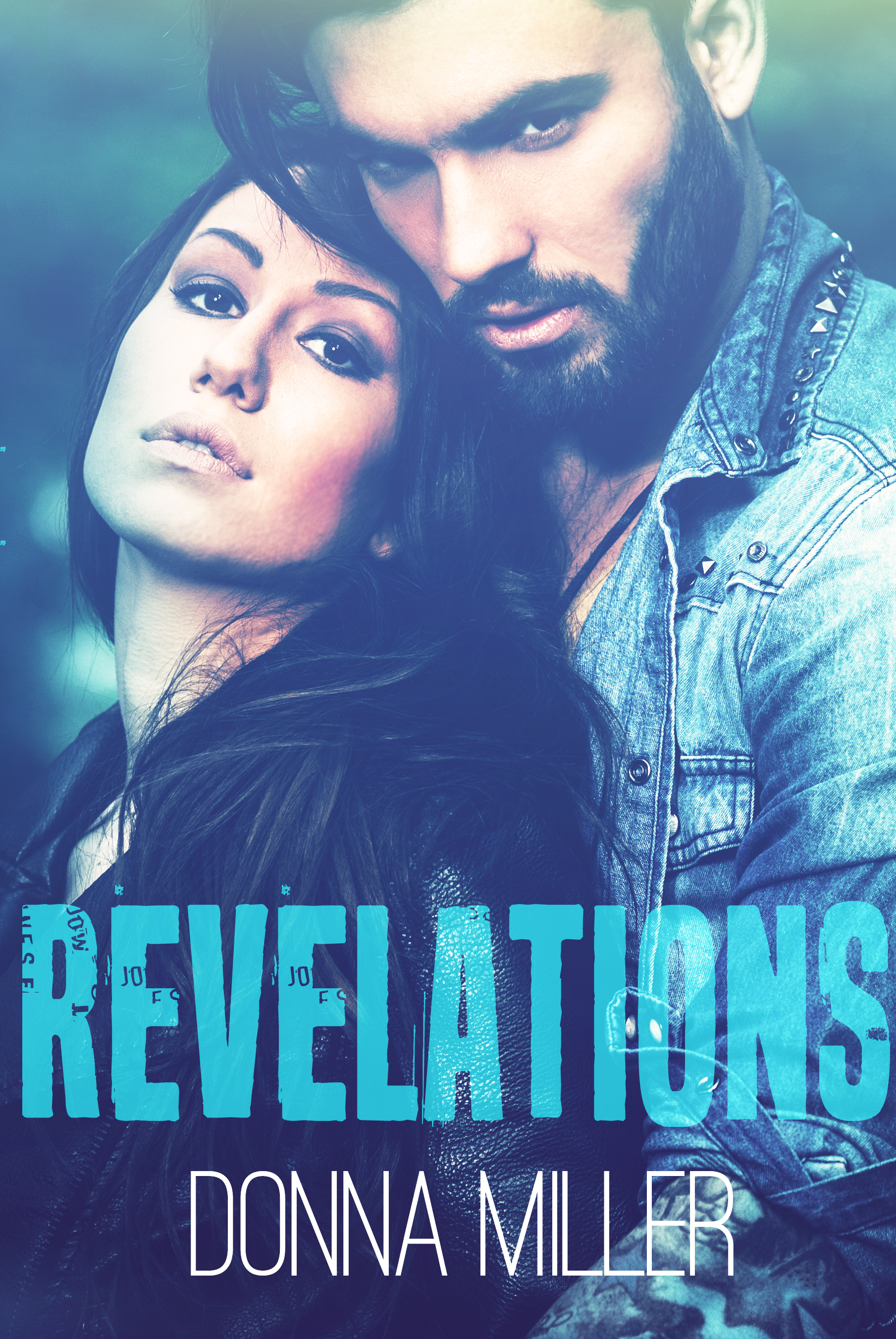 Revelations by Donna Miller