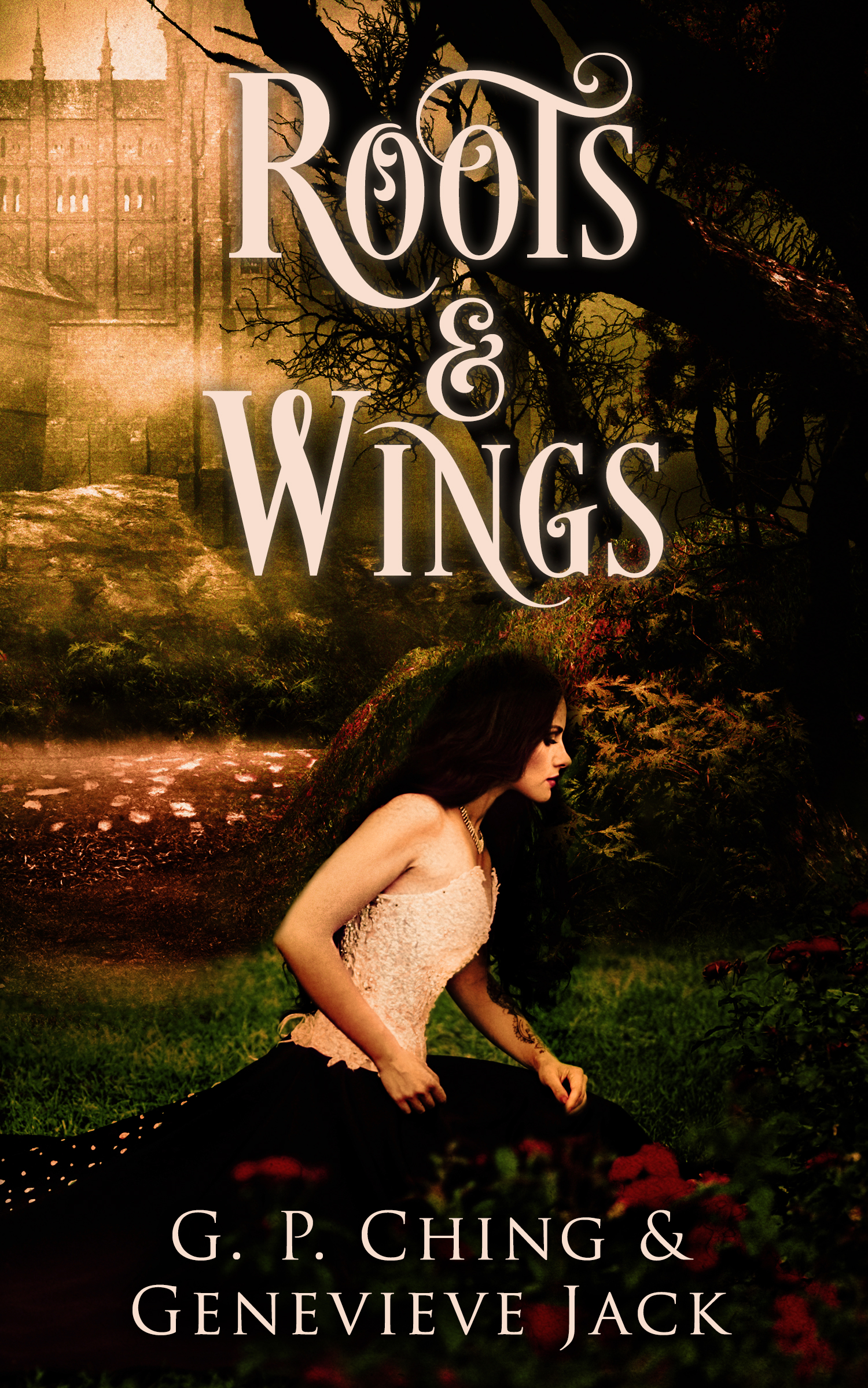 Roots and Wings by GP Ching and Genevieve Jack