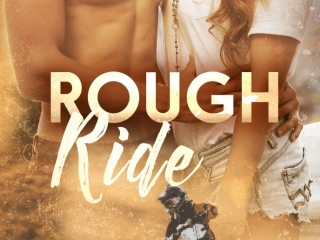 Rough Ride by Lauren Smith