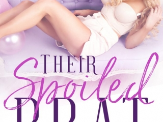 Their Spoiled Brat by JL Beck