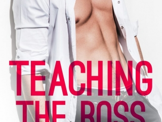 Teaching the Boss by Mallory Crowe