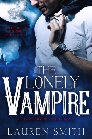The Lonely Vampire by Lauren Smith