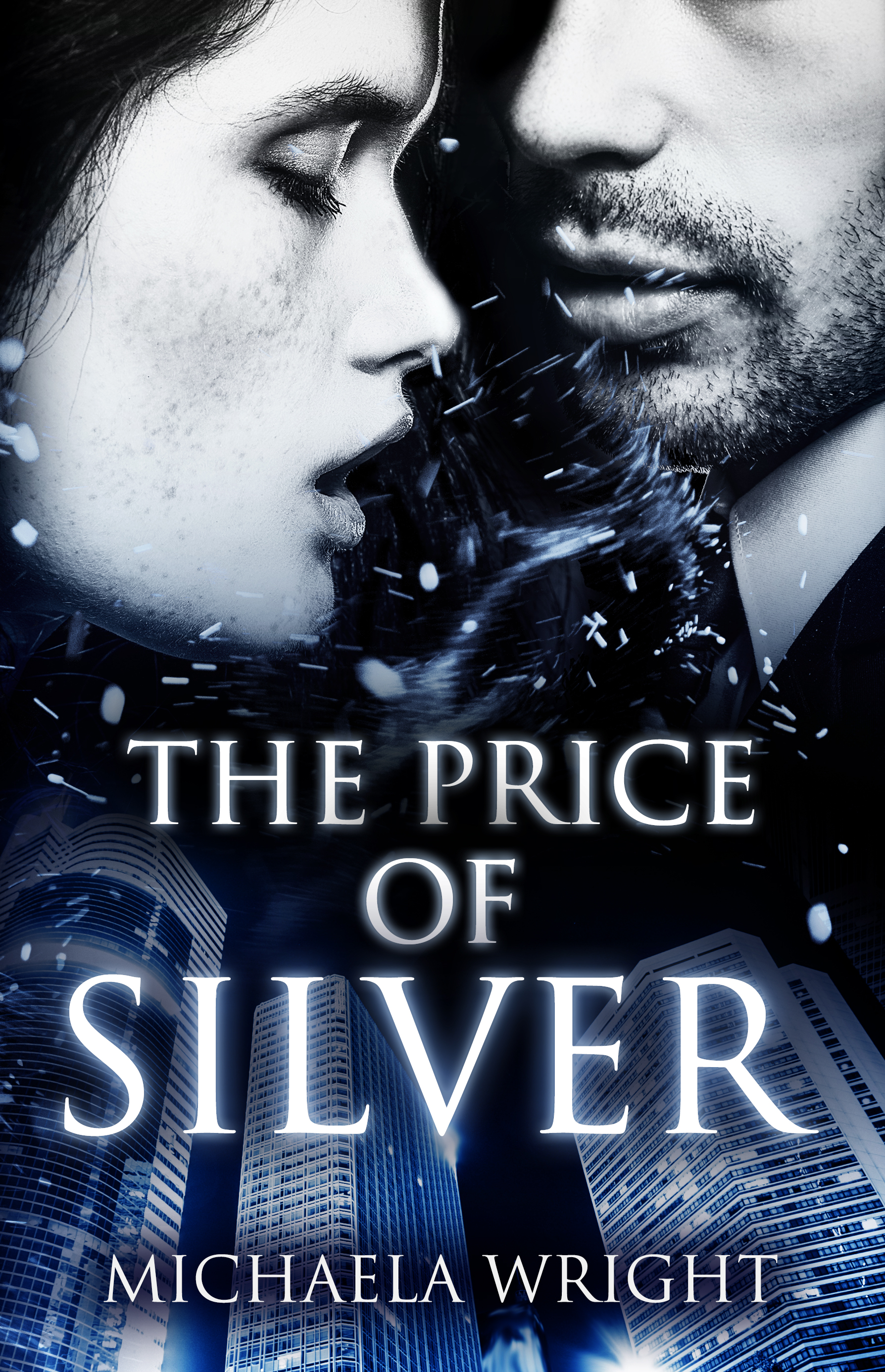 The Price of Silver by Michaela Wright