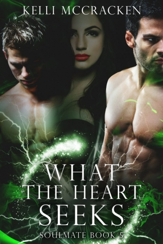 What the Heart Seeks by Kelli McCracken