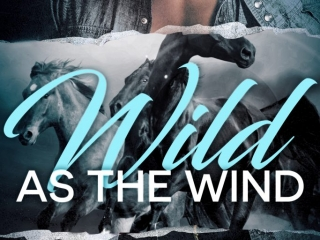 Wild As the Wind by Lauren Smith