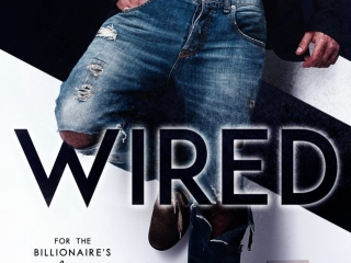 Wired by Evelyn Adams