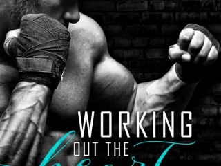 Working Out the Heart by Lisa Filipe