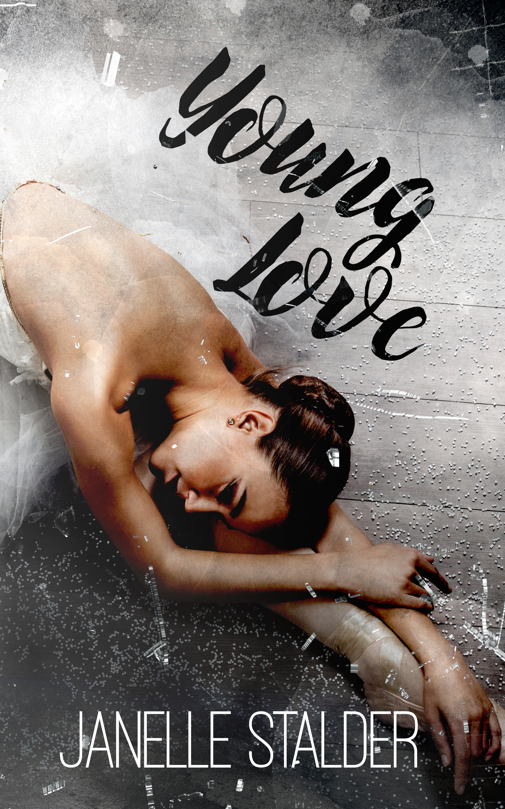 Young Love by Janelle Stalder