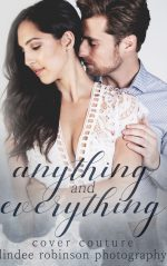 Anything and Everything eBook