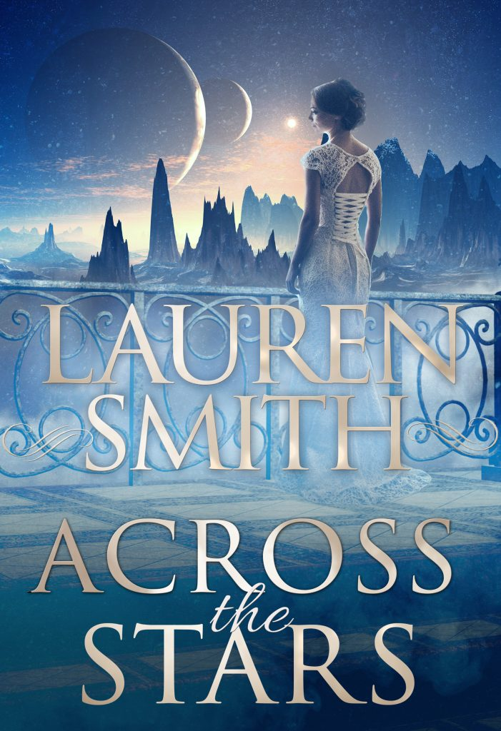 Across the Stars by Lauren Smith