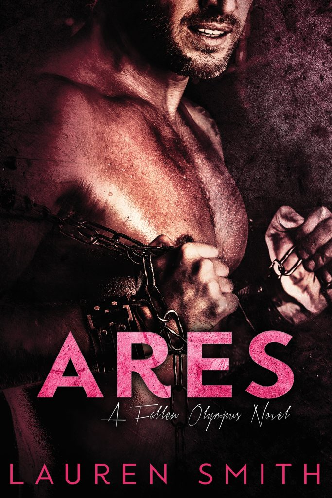 Ares by Lauren Smith