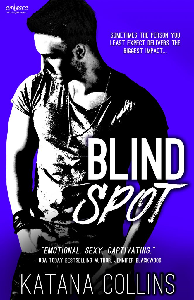 Blind Spot by Katana Collins