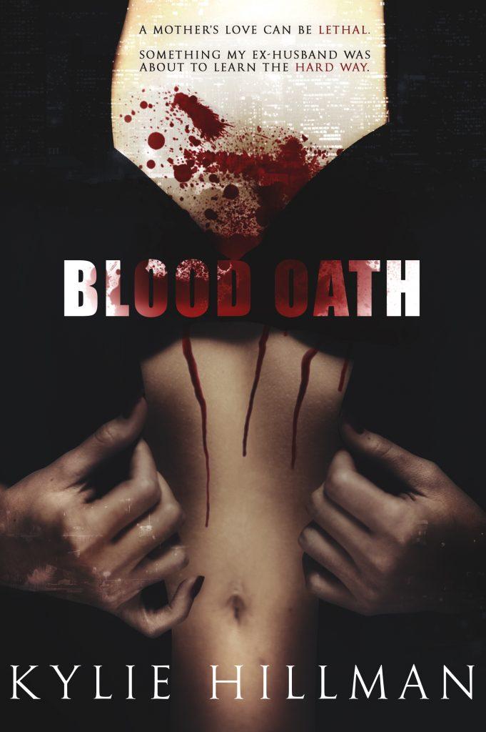 Blood Oath by Kylie Hillman