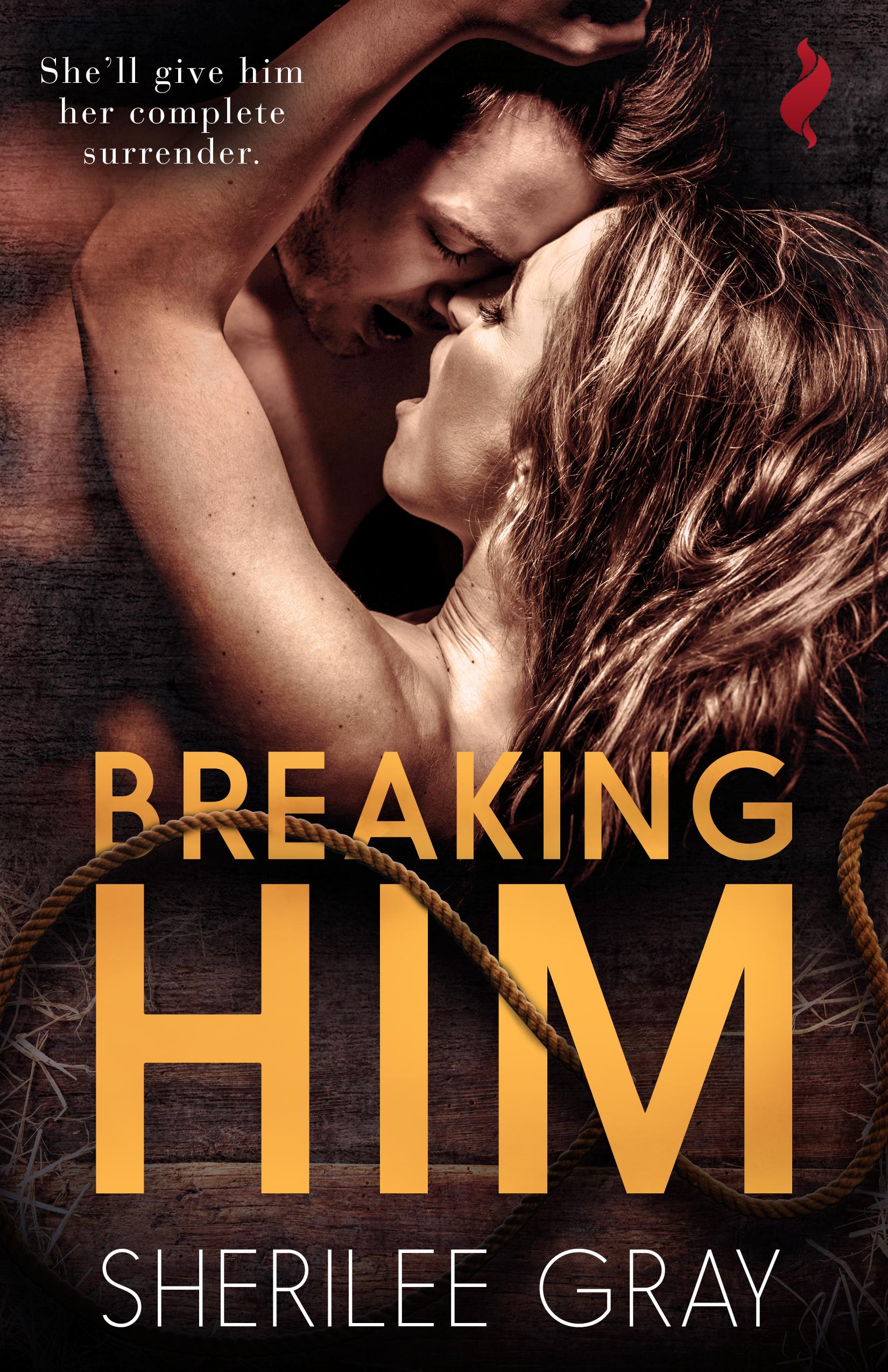 Breaking Him by Sherilee Gray