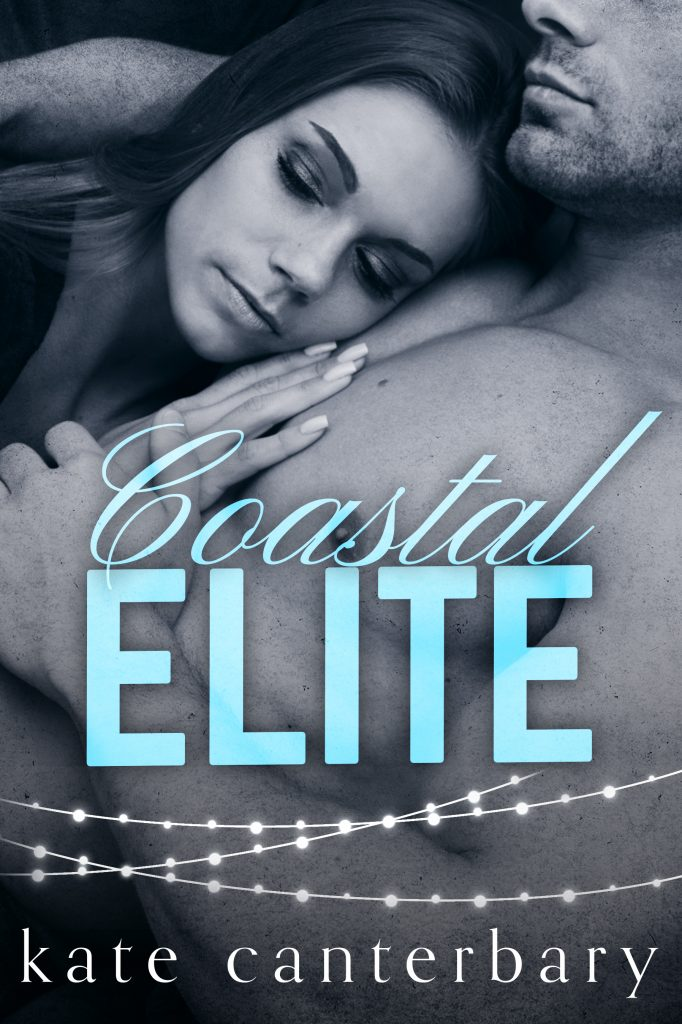Costal Elite by Kate Canterbary