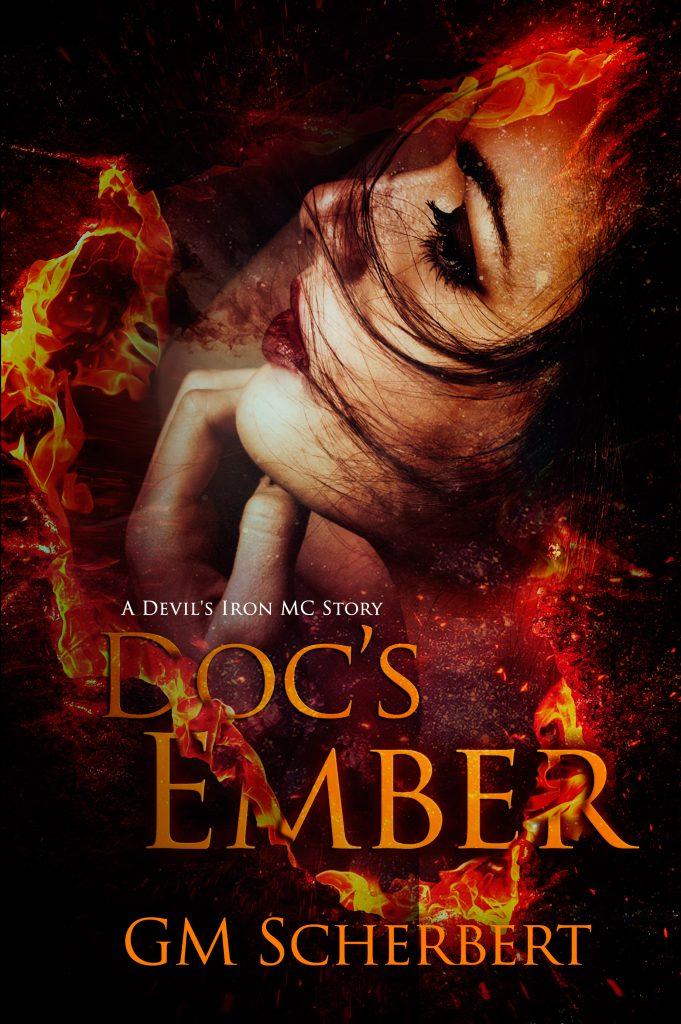 Doc's Ember by GM Scherbert