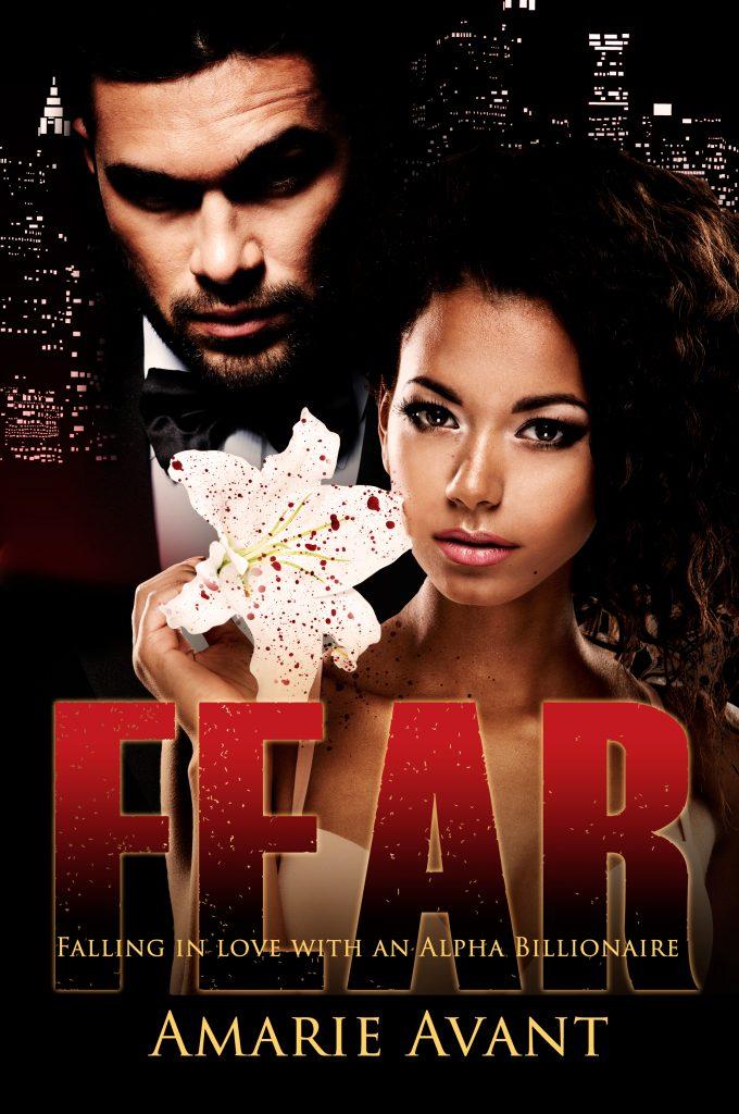 Fear by Amarie Avant