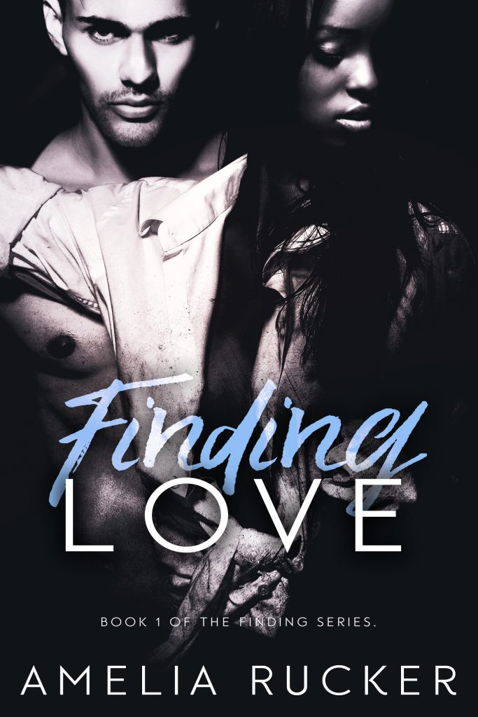 Finding Love by Amelia Rucker