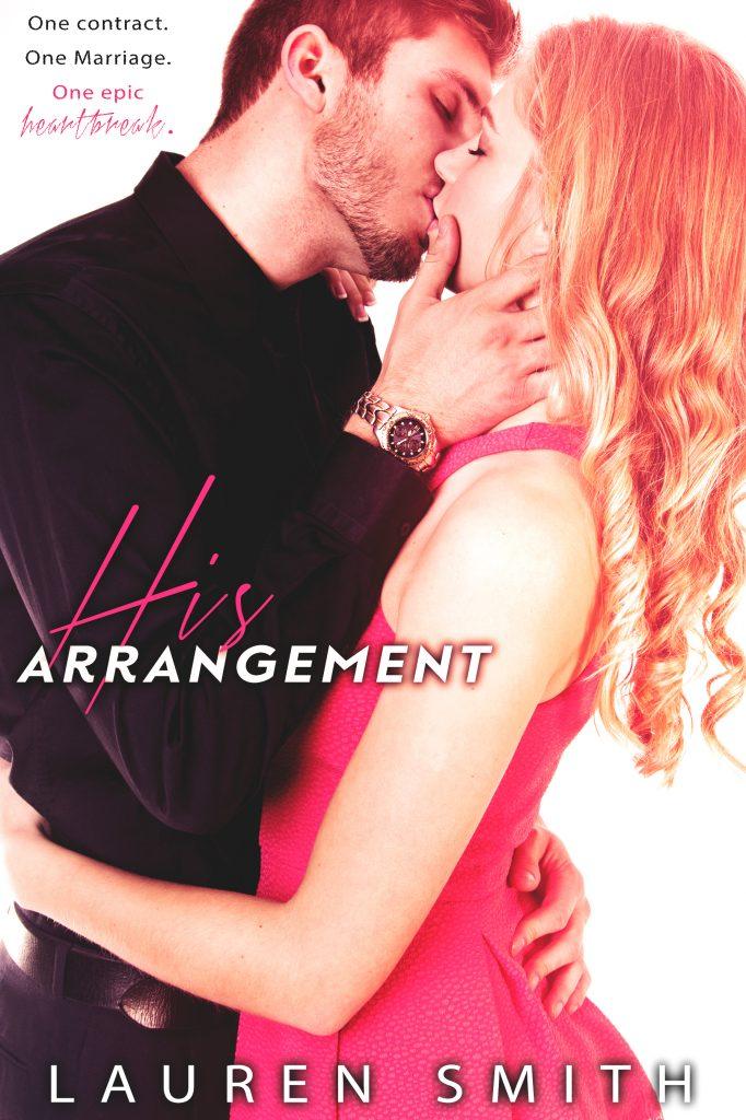 His Arrangement by Lauren Smith