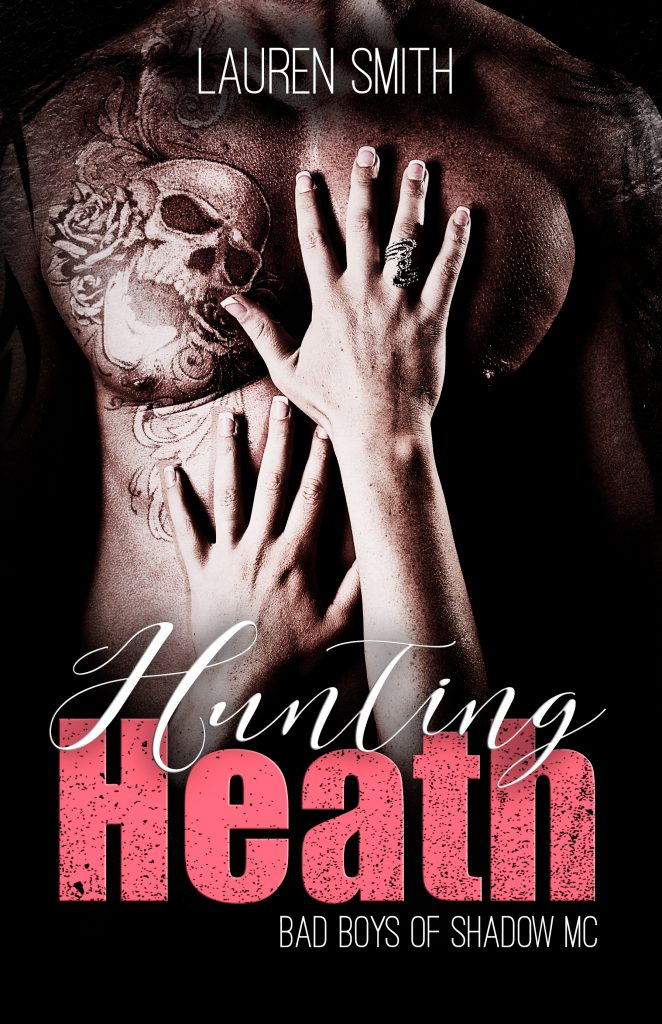 Hunting Heath by Lauren Smith