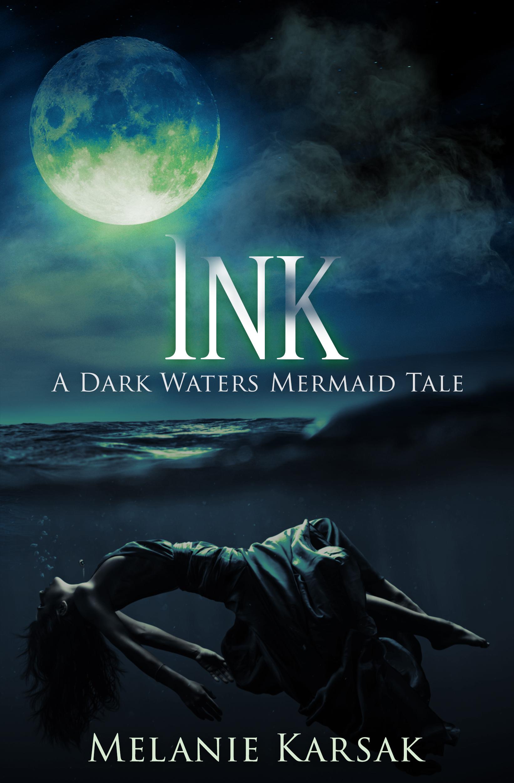 Ink by Melanie Karsak