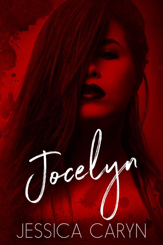 Jocelyn by Jessica Caryn