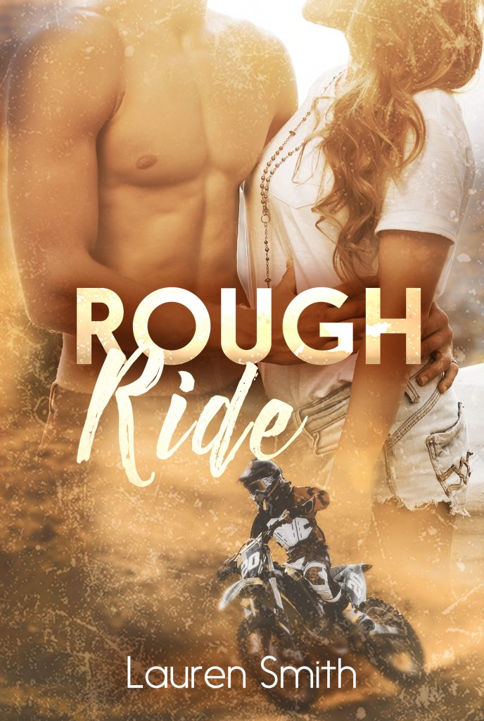 Rough Ride by Lauren Smith