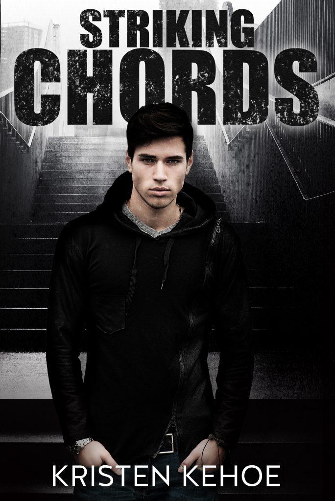 Striking Chords by Kristen Kehoe